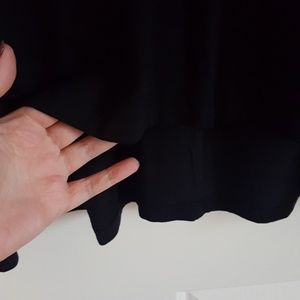 Catherines Skirts - Catherines Black Maxi Skirt